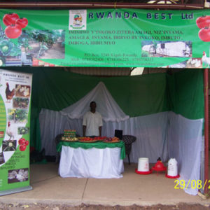 Rulindo District Open Day