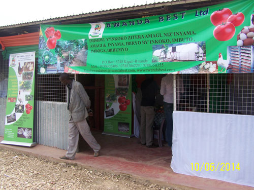 AGRISHOW JUNE 2014