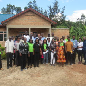 Africa Agribusiness Academy ( AAA ) visit to Rwanda Best